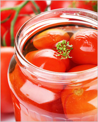 Солёные помидоры