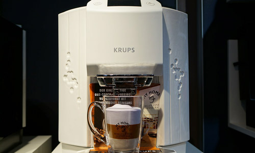 White Collection от KRUPS