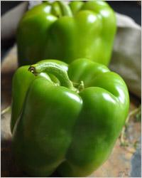 Фаршированные перцы – Рецепты фаршированных перцев