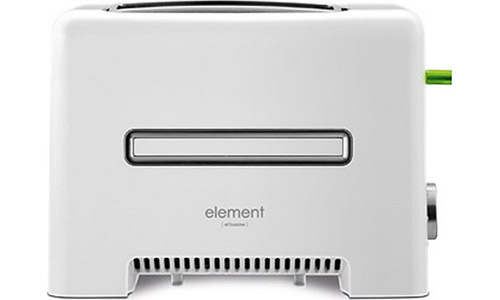 тостер Element El Toaster FE 01 PW