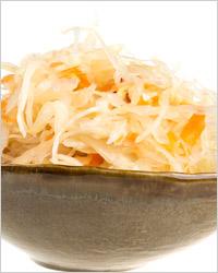 Маринованная капуста на зиму – кулинарный рецепт
