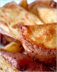 Картофель по-американски