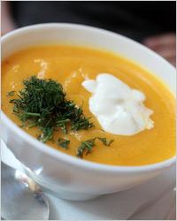 Суп из тыквы – Рецепты супов из тыквы
