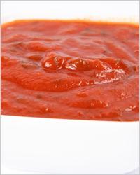 Томатно-сливовый соус – кулинарный рецепт