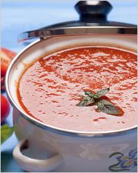 Томатный соус в индийском стиле