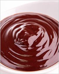 Соус из какао