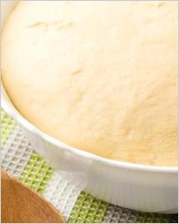 Как получить красивый желтый кекс? - nu