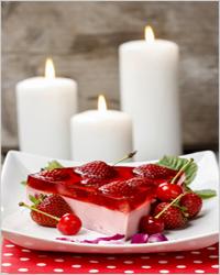 Романтический ужин для двоих – Как устроить