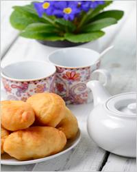 пирожки к чаю