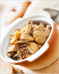 рецепты блюд без жарки с фото