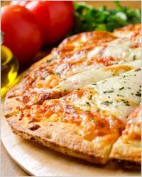 рецепт быстрого теста для пиццы на кефире