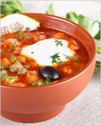 зеленый суп в мультиварке рецепты с фото