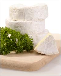 сыр с петрушкой