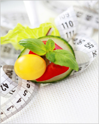 диета, фрукты