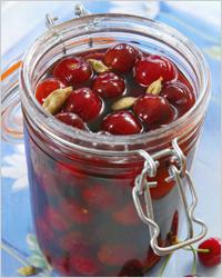 как приготовить компот из свежих ягод на зиму