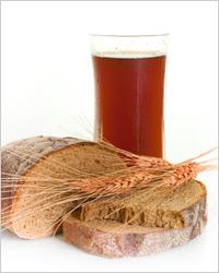 хлебный квас