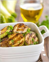 Кабачки в огурцах – кулинарный рецепт