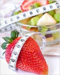 Как похудеть за неделю, диета на неделю
