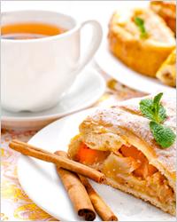 рецепты что можно испечь к чаю