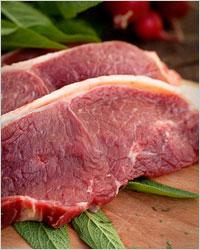 Мясо - Как приготовить бешбармак