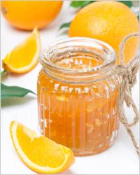 Рецепты мандаринового варенья