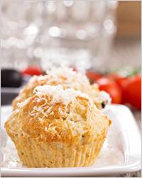 Творожные булочки - Простые рецепты на каждый день