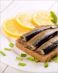 Рыбные консервы