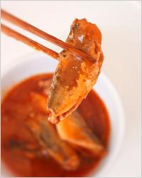 Консервированная рыба в томатном соусе