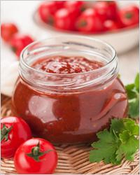 Томатный соус для салата