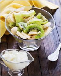 Соус для фруктового салата