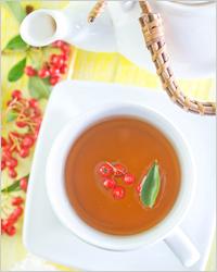 Рецепты чая с боярышником