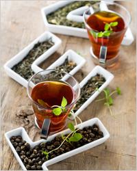 Чай, сорта чая