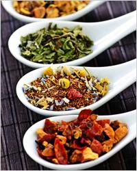 Рецепты чаев для похудения