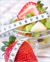 Полезное питание - Диета для похудения живота