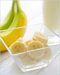 Бананы - Диеты для ленивых. Как похудеть за неделю