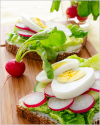 Полезное питание - Легкие диеты