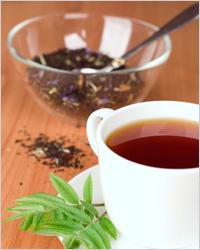 Черный чай - Польза чая
