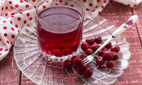 Компот из вишни – Рецепты компотов из вишни
