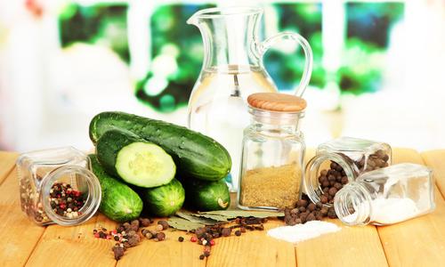 Огурцы малосольные быстрого приготовления в пакете – Рецепты малосольных огурцов