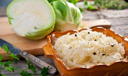 "Салат из сыроежек ""Почти по-корейски"" – кулинарный рецепт"