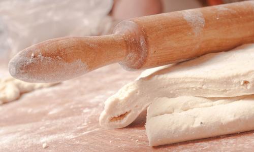 Как приготовить пирожковое тесто: 10 кулинарных советов