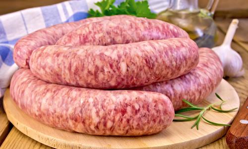 Секреты приготовления домашней колбасы