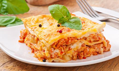 Как приготовить домашнюю лазанью: 10 кулинарных советов