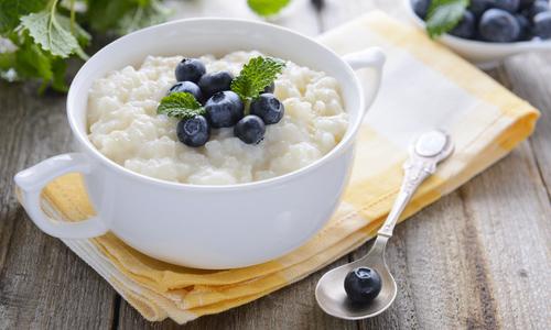 Рецепты рисовой каши в мультиварке