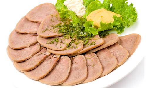 Как приготовить говяжий язык рецепт