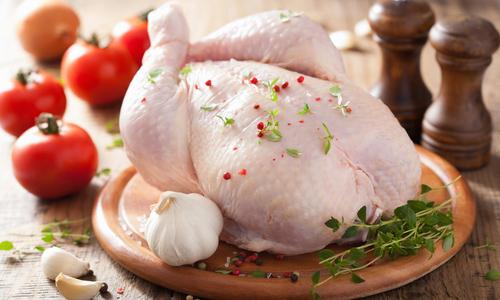Как приготовить домашнюю курицу