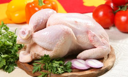 Как выбрать домашнюю курицу