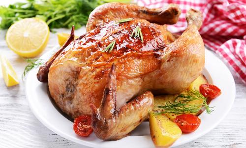 Как правильно выбрать курицу