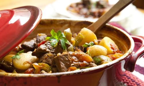 Что можно приготовить быстро и вкусно в домашних условиях из картошки