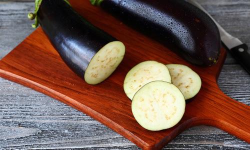 рецепты приготовления салатов из баклажанов